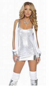 Модель 2012! Платье на вечеринку с абстрактным рисунком